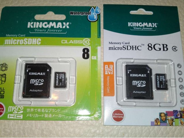 Kingmax sd card recovery