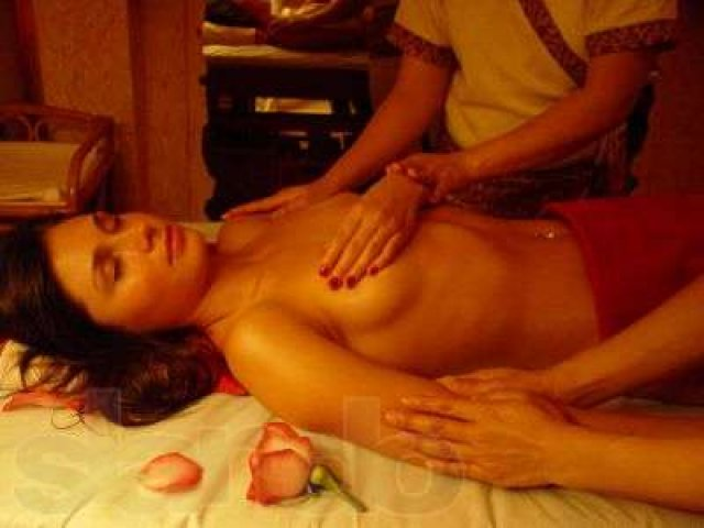 Erotic massage intruction video