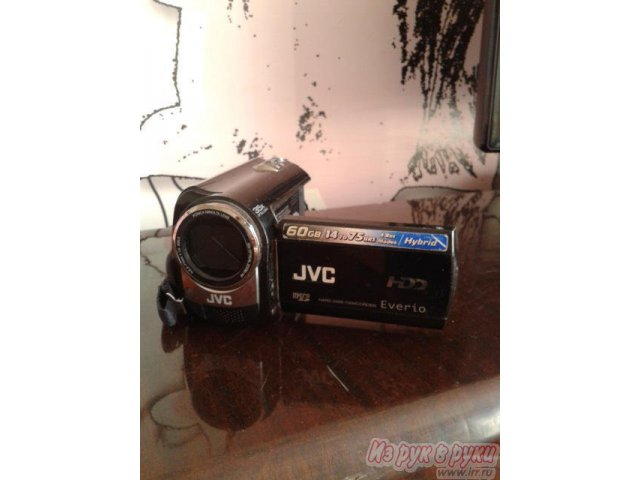 Jvc camcorder data recovery