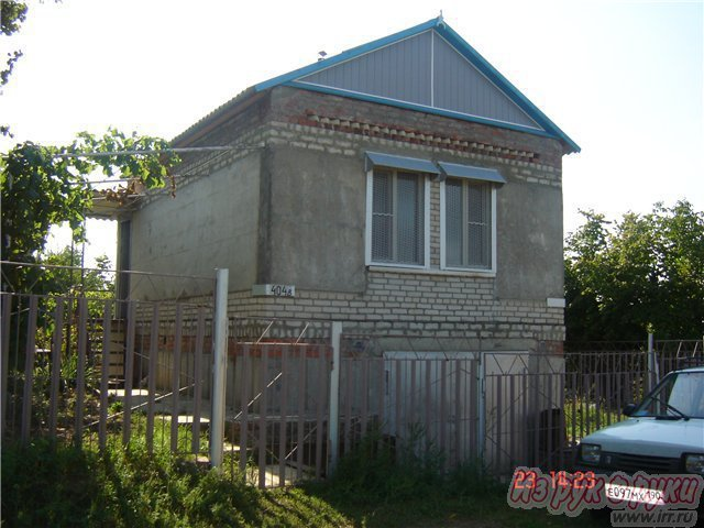Buy a cottage in Bari cheap