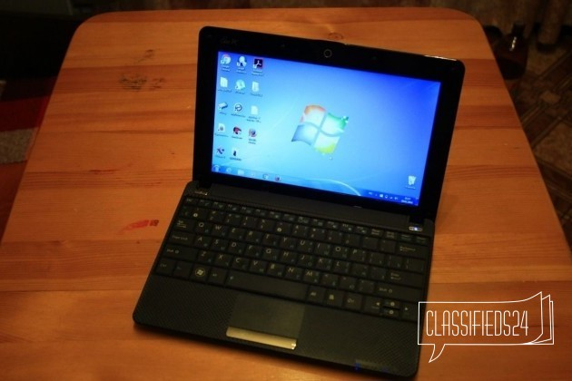 Recovery asus 1001