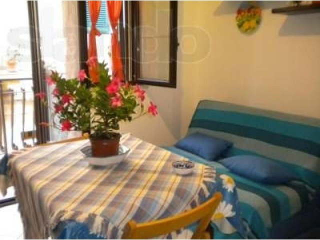 Rent an apartment in Palermo to the sea
